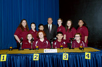 2016 History Bowl  State Championship