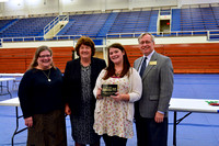WV Tech Science and Art Awards 2014