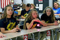 2016 History Bowl Play-In Buckhannon