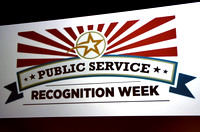 2018 Governor's Public Service Recognition