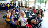 Miss & Mrs. International visits