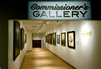 Commissioner's Gallery