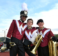 2017 Marching Band Invitational