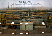 World War I - West Virginia in the War to End All Wars Exhibit
