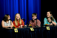 2017 History Bowl Regionals at the Culture Center